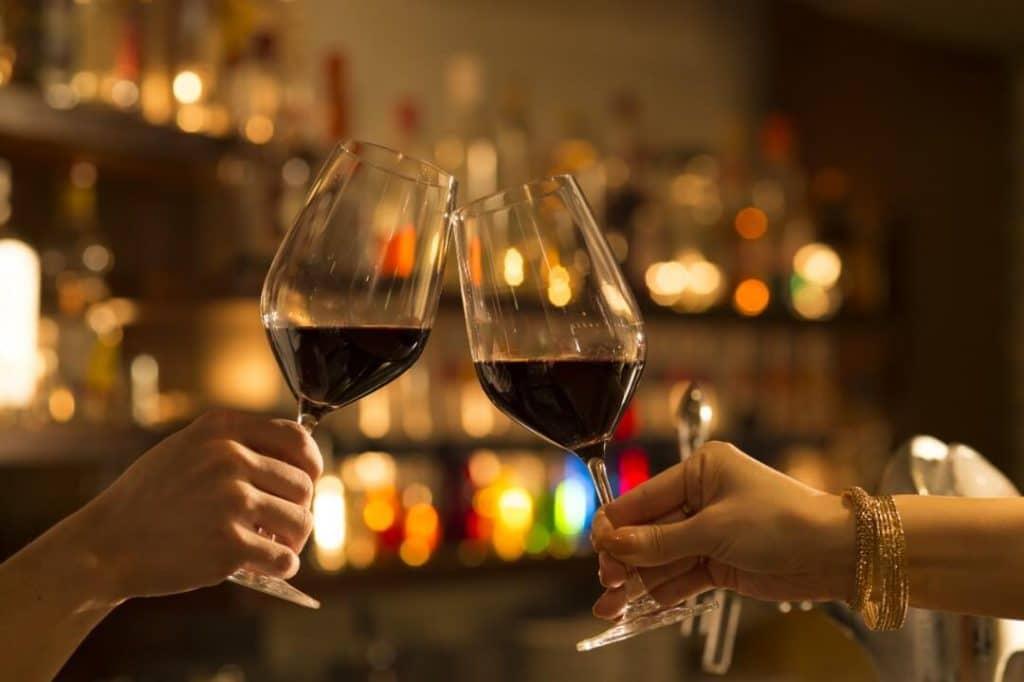 【開催告知】12月22日(土) [原宿] 例のシャンパーニュで終わる独身限定ワイン会