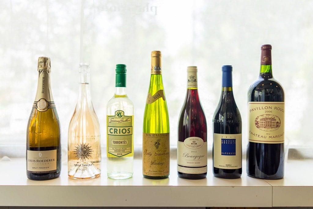 【開催レポート】神の雫の使徒・5大シャトーセカンドを楽しむ独身限定ワイン会