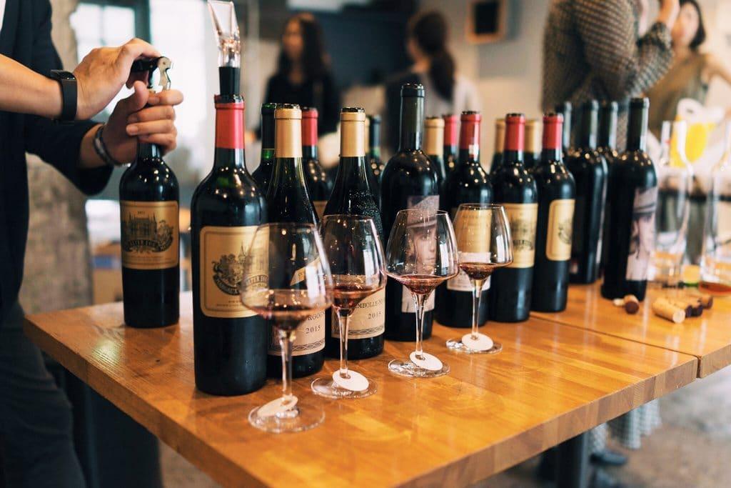 【開催レポート】シャンボール・ミュジニー or もう一人のパルメを試す独身限定ワイン会