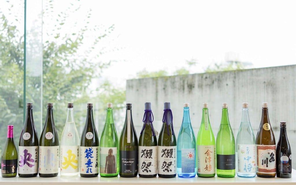 【開催レポート】遠心分離を試す独身限定日本酒会