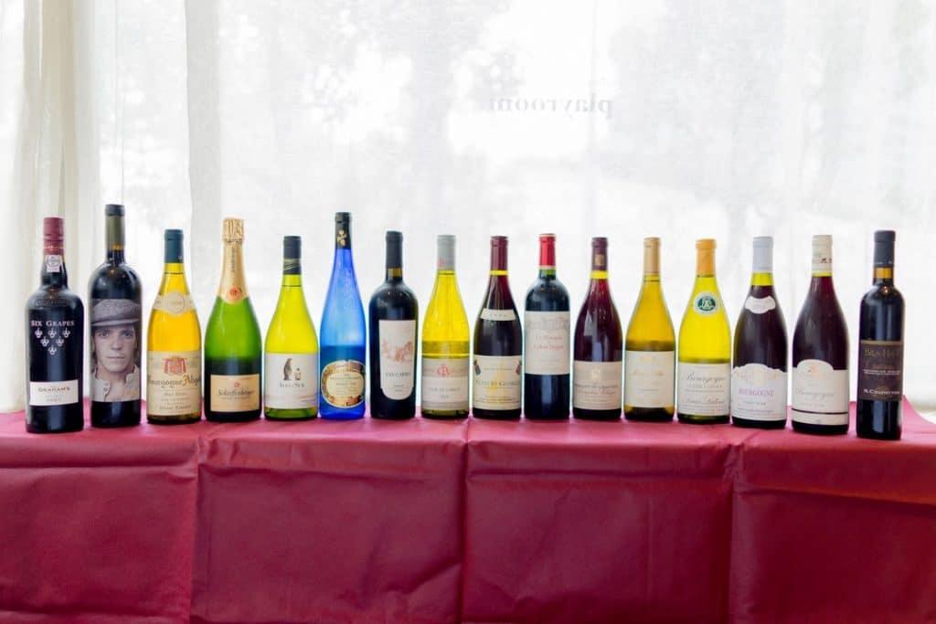 【開催レポート】ヴィンテージワインを楽しむ独身限定ワイン会