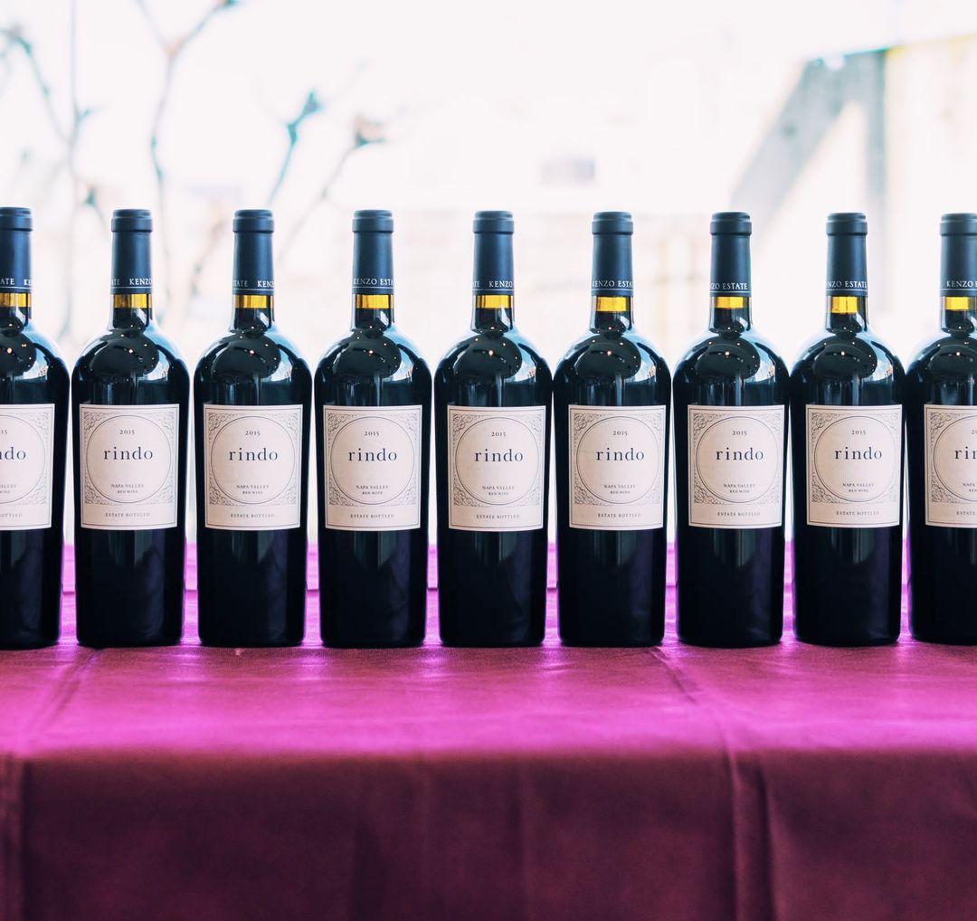 【開催レポート】2月23日(土) ケンゾーエステイトを試す独身限定ワイン会