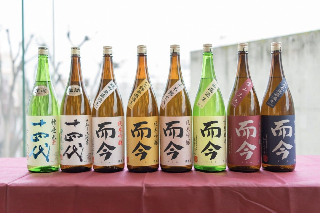 【開催レポート】2月9日(土) 而今を楽しむ独身限定日本酒会