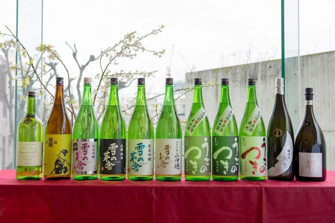 【開催レポート】3月16日(土) ホワイトフェニックスを楽しむ独身限定日本酒会