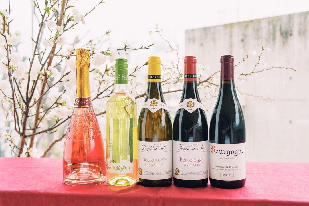 【開催レポート】3月30日(土) ジョルジュ・ルーミエを試す独身限定ワイン会