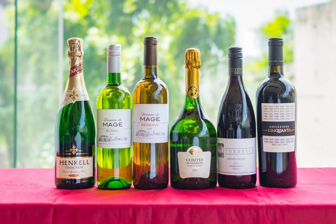 【開催レポート】5月11日(土) シャンパーニュで祝う独身限定ワイン会