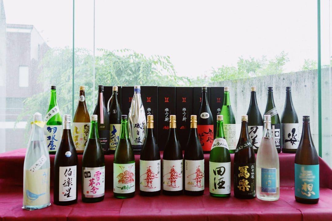 【開催レポート】6月15日(土) 極上ノ斬を味わう独身限定日本酒会