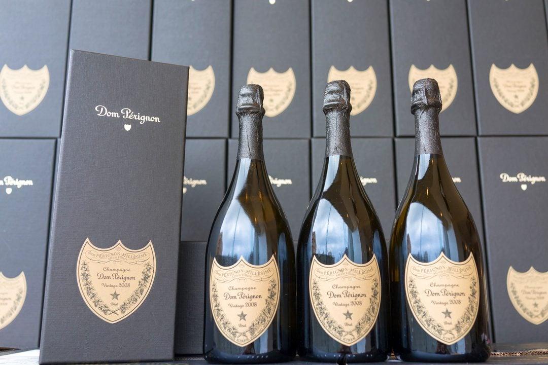 【開催レポート】12月21日(土) ドン・ペリニヨンを楽しむ独身限定ワイン会