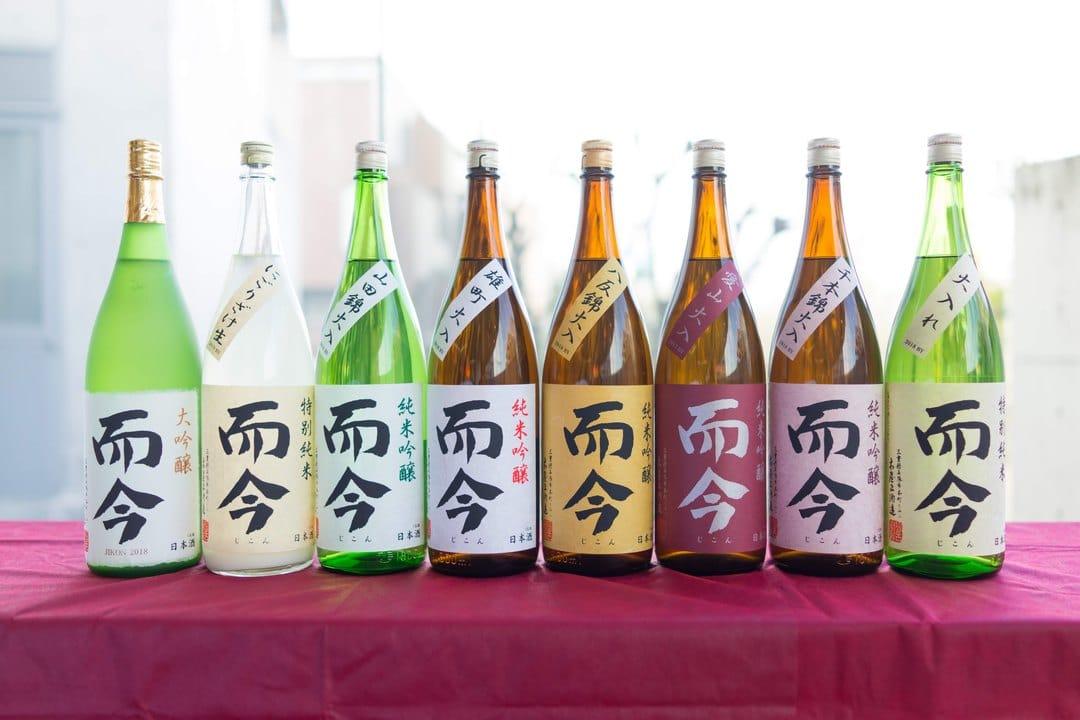 【開催レポート】12月1日(日) 而今を味わう独身限定日本酒会